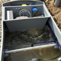 Spildevandet renses svarende til badevandskvalitet